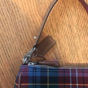 Y2K coach purse